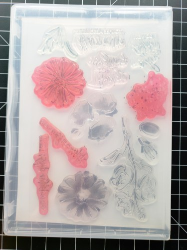 If you don't like Stampin Up's new stamp packaging, do this - it makes a huge difference! You'll be glad you did!