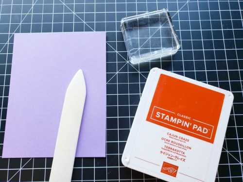 A paper bone folder is a tool to help score and crease paper. It's a must-have tool for any crafter's collection. Learn all about it here!