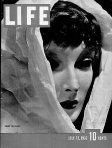 Lester Gaba Life Cover