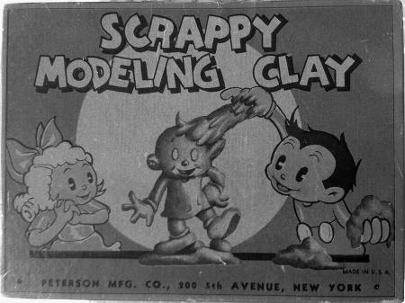 Scrappy Clay