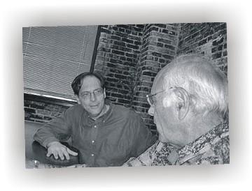 Jerry Beck and Richard Huemer