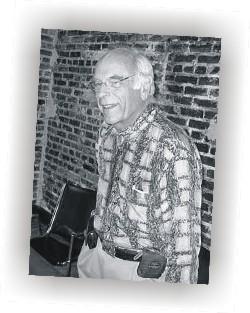 Dr. Richard Huemer