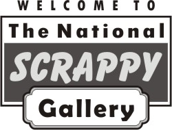 The National Scrappy Gallery