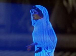 leia-hologram