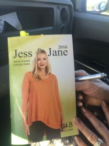 Jess and Jane cover