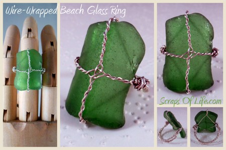 jwalker_beach_glass_ring_collage