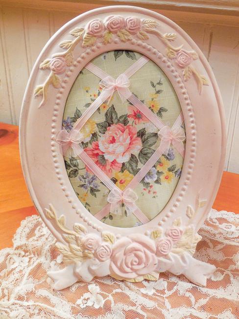 Victorian Memo Frame