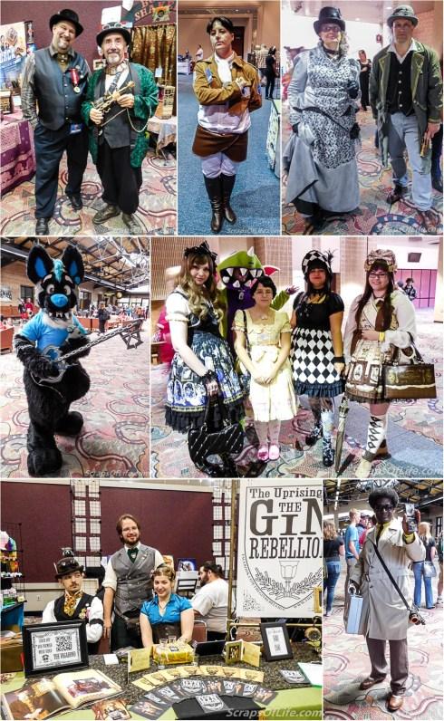 Ancient City Con 2015