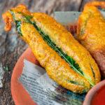 Bengali Telebhaja Food Photography Styling
