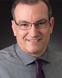 Charles Caughman