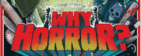 Image result for why horror documentary