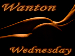 wanton wednesdays - join the Wanton Fun