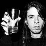Dave Grohl's always been hot