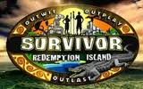 Redemption island - the latest season of survivor