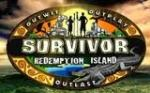 Redemption island - the latest season of survivor
