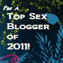 top 100 sex bloggers 2011