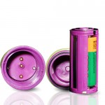 the reversible battery pack by Papaya toys