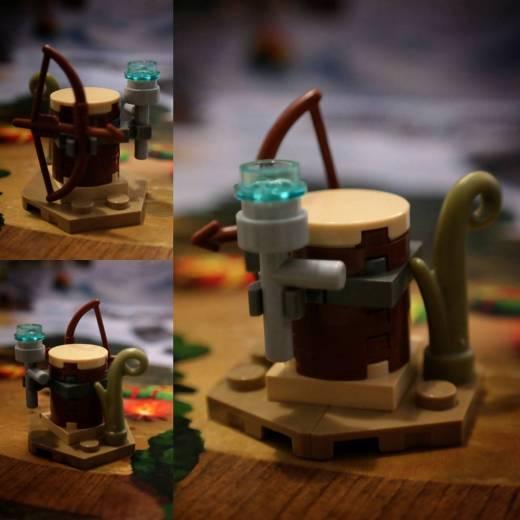 #Lego #starwars #Adventcalendar #6