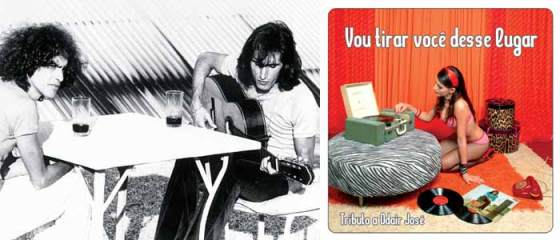 Resultado de imagem para M Ú S I C A Odair José e Caetano Veloso - Eu Vou Tirar Voce Deste Lugar