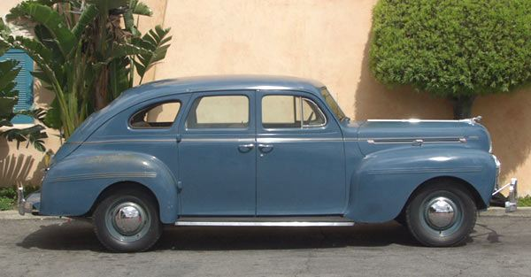 Image result for 1940s car colors