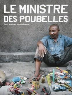 Le Ministre des Poubelles : Projection @ Bruxelles