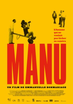 Manu : Projection @ Ciney