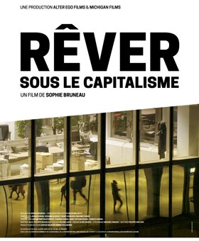 Rêver sous le capitalisme : Projection @ Tournai