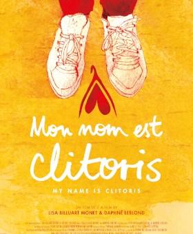 Mon nom est clitoris : Projection @ Bruxelles – La Balsamine