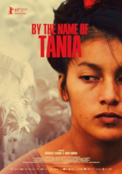 By the name of Tania : Avant-première @ Bruxelles - Palace