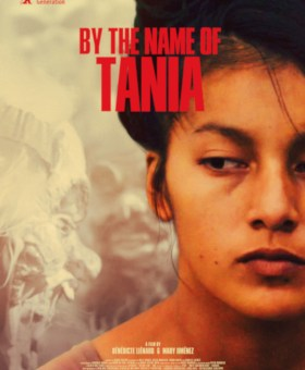 By the name of Tania : Avant-première @ Bruxelles – Palace