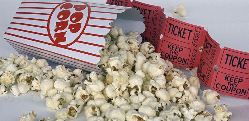 Home Movie Room Popcorn Machine Buying Guide