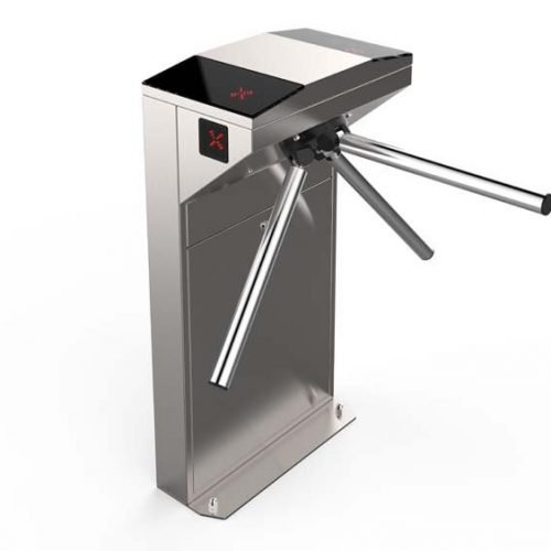 BASTION Tripod Turnstiles