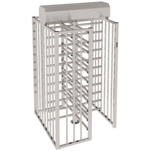 SESAME - Full Height Turnstile Gate