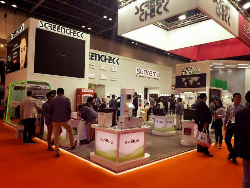 ScreenCheck Intersec 2019