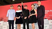 Busan Film Festival opens in style