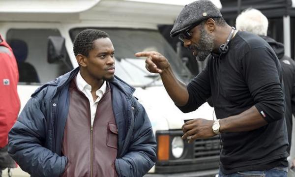 First image for Idris Elba directorial debut 'Yardie ...