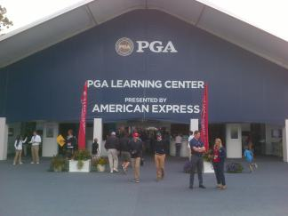 PGA Learning Center presented by American Express