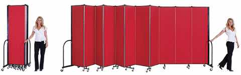 screenflex portable room dividers