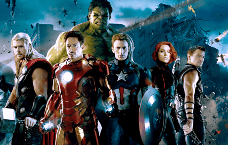「avengers」的圖片搜尋結果