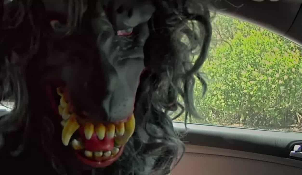 Bizarre First Trailer For CREEP 2 Released