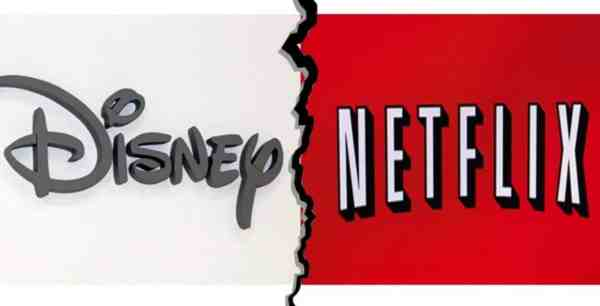 Marvel and Star Wars WILL Move From Netflix To Disney ...