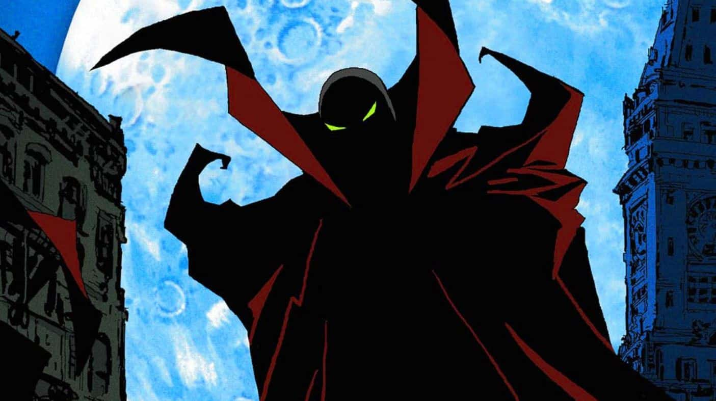 Exclusive SPAWN Animated Series Could Happen After