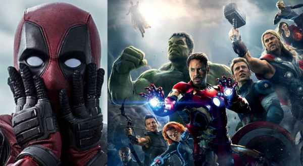 Deadpools Ryan Reynolds Comments On Potential Disney And