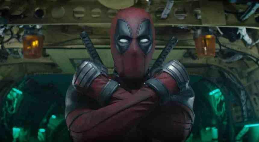 Image result for deadpool 2 2018 film