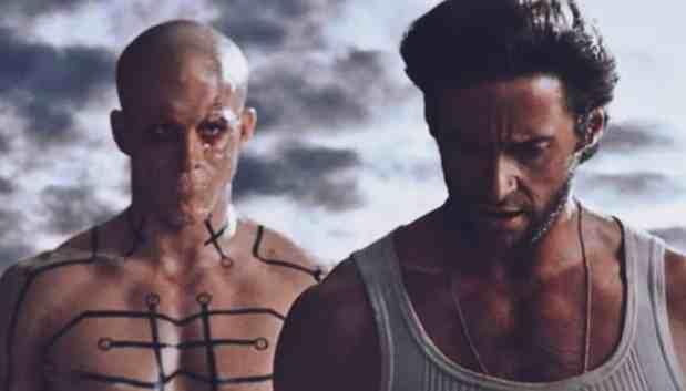 Resultado de imagen para X-MEN ORIGINS: WOLVERINE