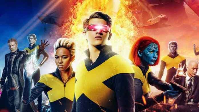 Image result for X-men:Dark Phoenix.