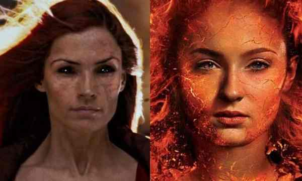 'X-Men: Dark Phoenix' Director Apologizes For 'X-Men: The ...