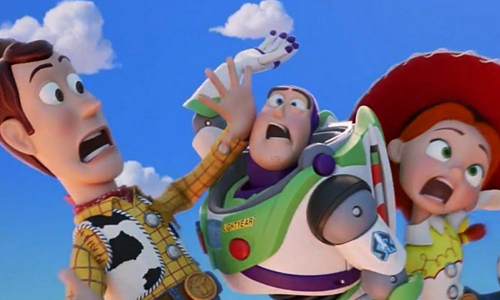 Toy Story 4 First Teaser Trailer And Plot Details Released