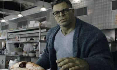 Avengers Endgame Re Release Post Credits Scene Has