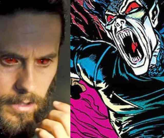 Morbius Trailer Has Been Rated Will Be Released Soon